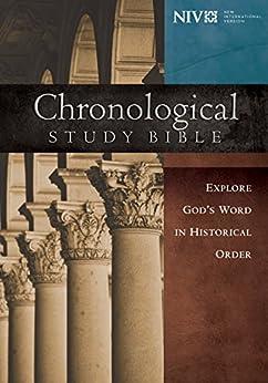 NIV, Chronological Study Bible, eBook: Holy Bible, New International Version by [Nelson, Thomas]