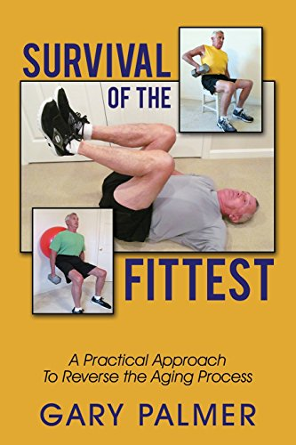 Survival of the Fittest: A Practical Approach to Reverse the Aging Process