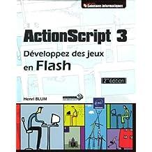 ActionScript 3 : 2e édition