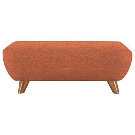 Fine Amazon Com Star Life Modern Upholstered Ottoman Bench Inzonedesignstudio Interior Chair Design Inzonedesignstudiocom