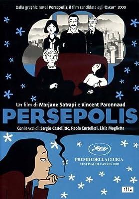 Amazon Com Persepolis Movies Tv