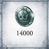 The Elder Scrolls Online: Tamriel Unlimited: Teso 14000 Crown Pack - PS4 [Digital Code]