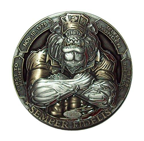 USMC-Bull-Dog-Semper-Fidelis-Challenge-Coin