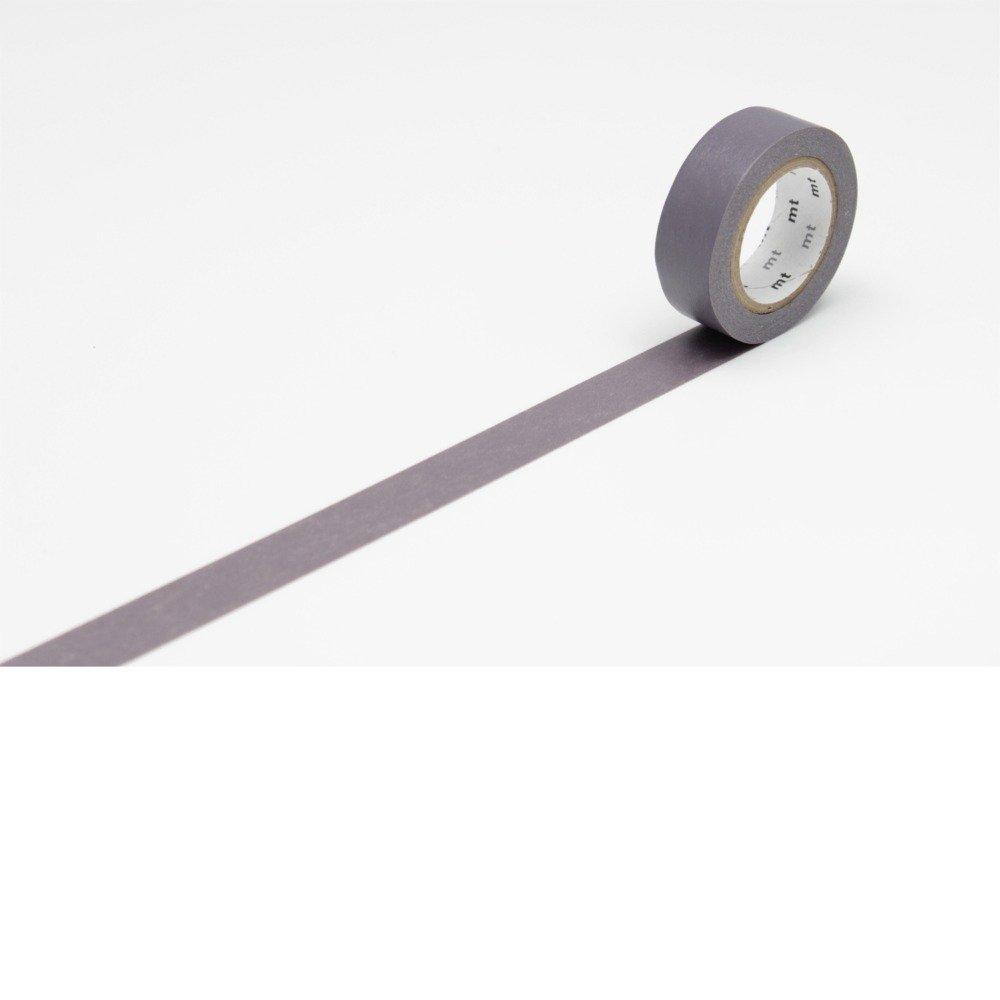 aonibi Will-O -the-wisp 3//5/x 11/Yd MT s/ólidos papel Washi cinta de carrocero mt01p199