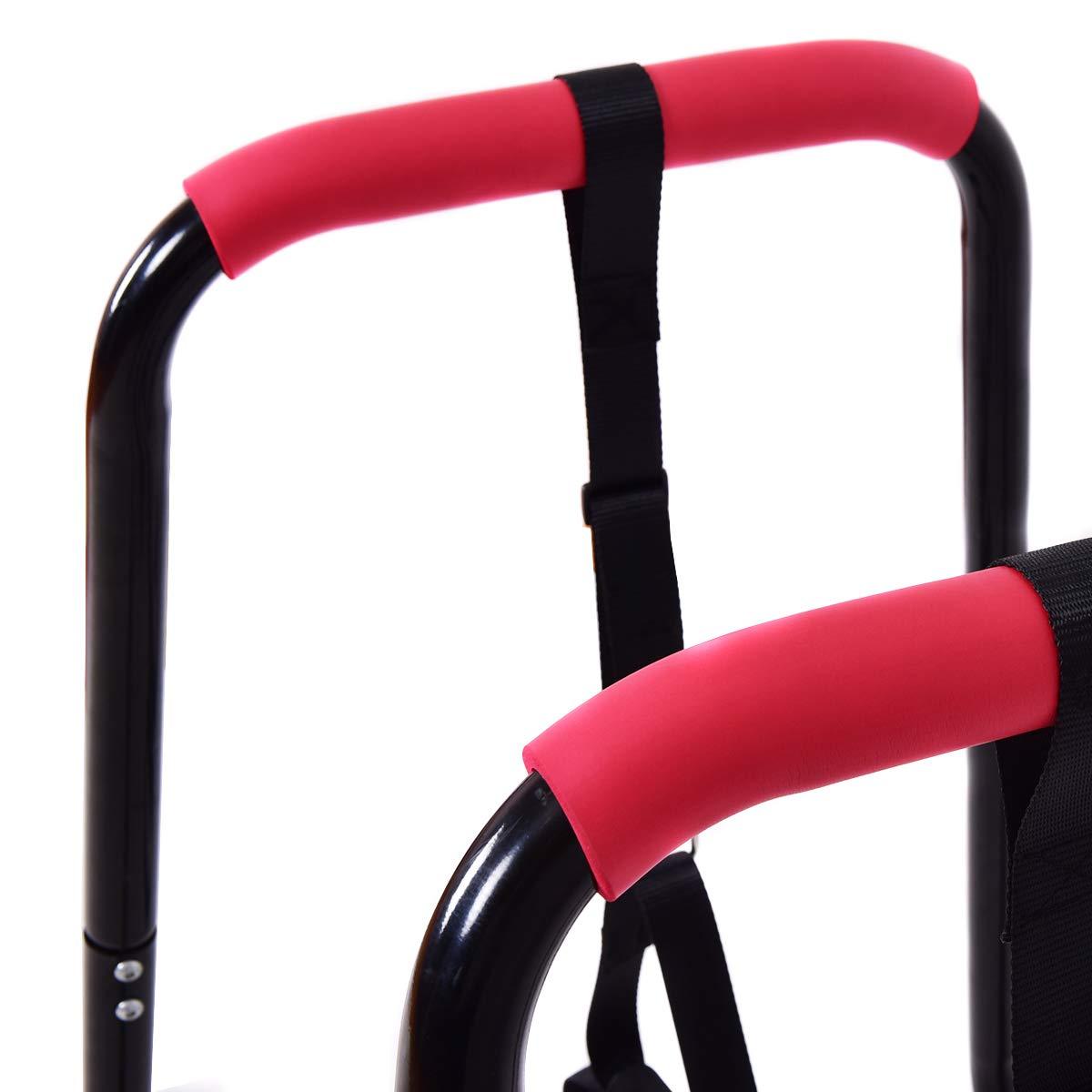 vengaconmigo Barres Parall/èles Fitness//Gym//Musculation Appareil dentra/înement avec Sangles Barres Parall/èles pour lentra/înement avec Poids Station dentra/înement Physique pour Dips Pompes Max120 kg