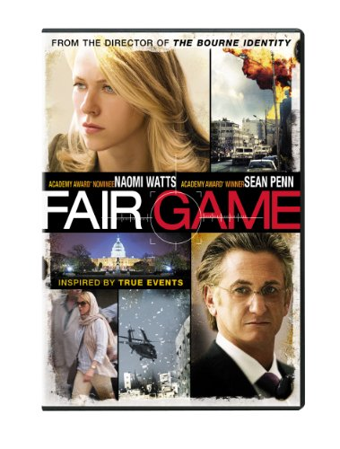 Fair Game [DVD] - Fair Store Valley