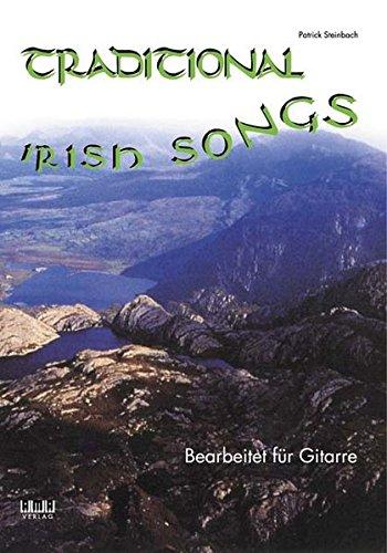 Traditional Irish Songs: Bearbeitung für Gitarre