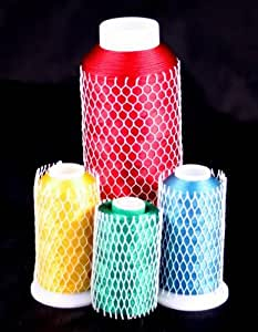 New ThreadNanny 10 Yards of Thread Net for Sewing Embroidery Spools