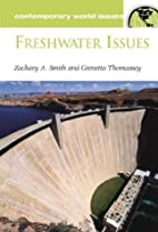 Freshwater Issues: A Reference Handbook…