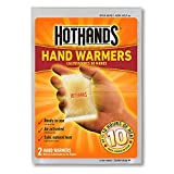 HotHands. Hand Warmers (Choose Quantity Below), 12 Pair