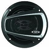 1000 watt speakers pair - B52CarAudio ELS 6.5 II 1000W 6.5-Inch 4-Way Car Speaker (Pair)