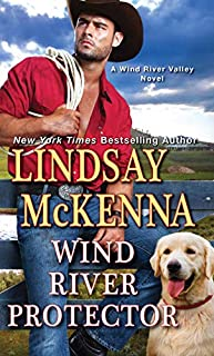 Book Cover: Wind River Protector