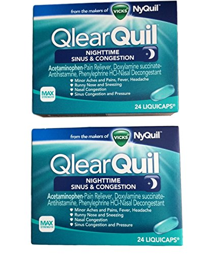 qlearquil-sinus-congestion-liquicaps-nighttime-24-liqui-caps-by-procter-gamble-pack-of-2