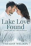 Lake Love Found: A Contemporary Romance Novella