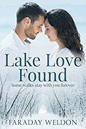 Lake Love Found: A Contemporary Romance Novella