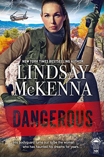 Dangerous Delos Series Book 10 By McKenna Lindsay