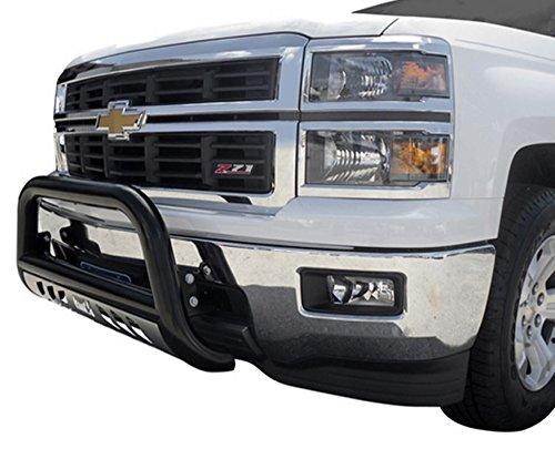08 chevy silverado ss bumper - 7