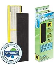 Germ Guardian FLT4825 True HEPA GENUINE Air Purifier Replacement Filter B for GermGuardian