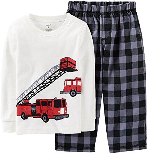 Carters Trucks 2 Piece - 8