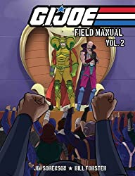 The G.I. Joe Field Manual, Volume Two