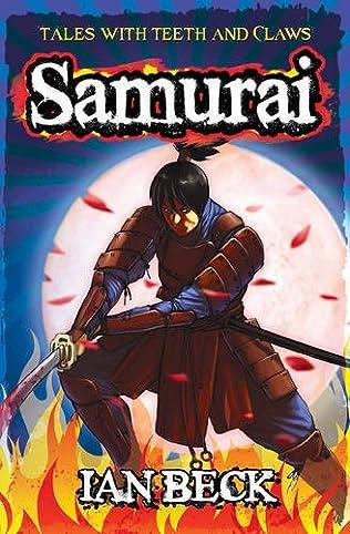 book cover of Samurai