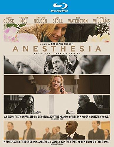 Anesthesia [Blu-ray]