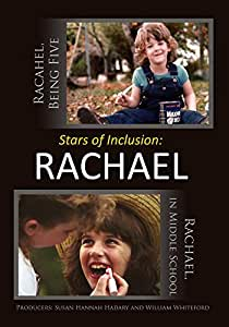 Stars of Inclusion: Rachael