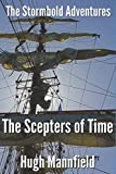 img - for The Scepters of Time (The Stormbold Adventures) book / textbook / text book