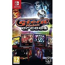 stern pinball (Nintendo Switch) UK Import