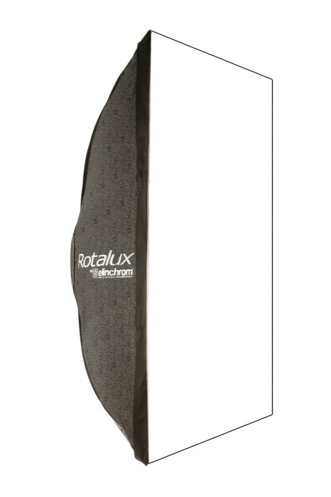 Elinchrom Rotalux Softbox Recta 60x80cm (EL26175) by Elinchrom