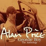 Geordie Boy - The Anthology