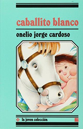 Caballito blanco by Brand: Loguez Ediciones