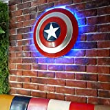 20 inch Captain America Shield Full Metal