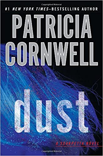list of all books written by patricia cornwell