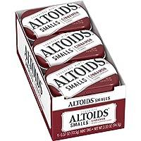 Altoids Smalls Canela sin menta sin azúcar 0,37 onzas (9 paquetes)