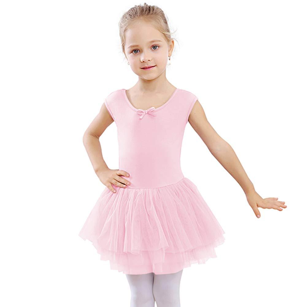 大人の上質  STELLE(ステレ)女の子用キャミソールダンスドレス レオタード 2 キャミソール B07J6J1L2L バレエドレス レオタード B07J6J1L2L Tag100 (5Y)|Ballet Pink (Tutu) 2 (Tutu) Ballet Pink 2 (Tutu) Tag100 (5Y), イイオカマチ:36111519 --- newtutor.officeporto.com
