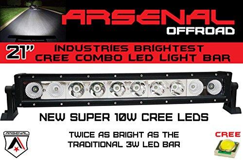 10w led light bar - 7