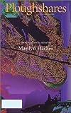 Ploughshares Spring 1996, Marilyn Hacker, 0933277164