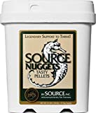 SOURCE NUGGETS PELLETED MICRONUTRIENT FOR HORSES - 3.5 POUND