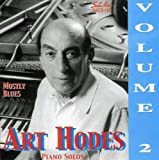 Mostly Blues - Piano Solos, Vol. 2