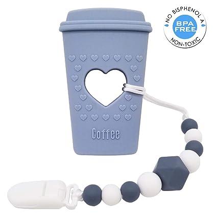 Amazon.com: Canay Juguetes para dentición de bebé | Juguetes ...