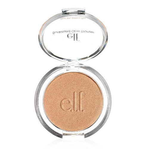 (6 Pack) e.l.f. Essential Sunkissed Glow Bronzer - Sunkissed by e.l.f.