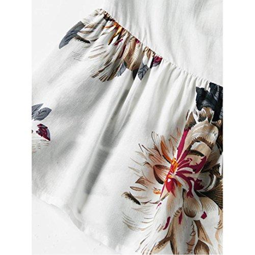Femme Epaule Nu Blouse Crochet Haut Chic