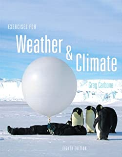The atmosphere an introduction to meteorology 12th edition exercises for weather climate 8th edition fandeluxe Gallery