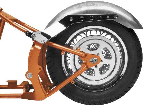 Bikers Choice Custom Rear Fender (9in.) 090411