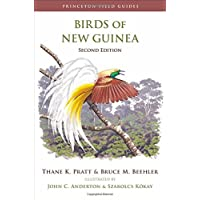 Birds of New Guinea: Second Edition