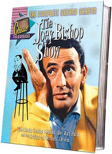 The Joey Bishop Show - The Perfect Second Season