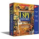 Scholastic I Spy Fantasy [Old Version]