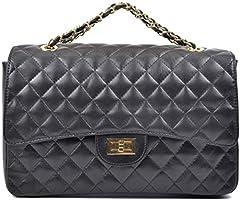 Save 65% on Carla Ferreri handbags for women