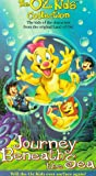 The Oz Kids Collection: Journey Beneath the Sea [VHS]